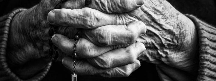 Handen fotograferen